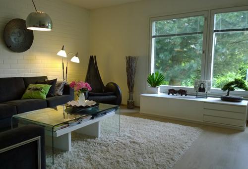 Oletko myymässä kotiasi?